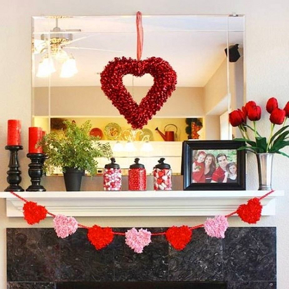 great ideas for valentine's day - 600×600