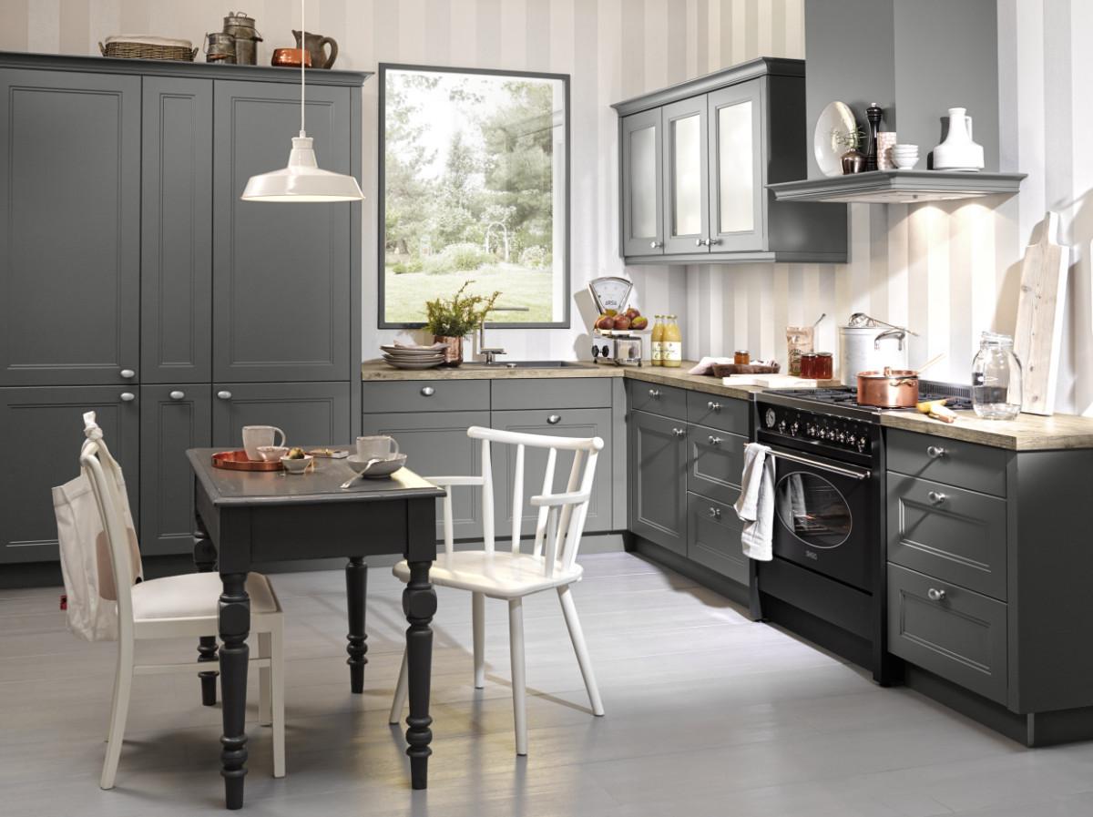 Cómo equipar una cocina de esquina y qué elementos usar mejor