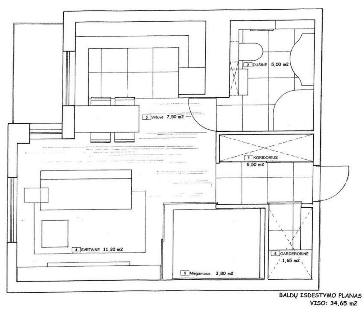 wie man eine kleine wohnung mit spiegeln zonisiert ein hervorragendes beispiel. Black Bedroom Furniture Sets. Home Design Ideas