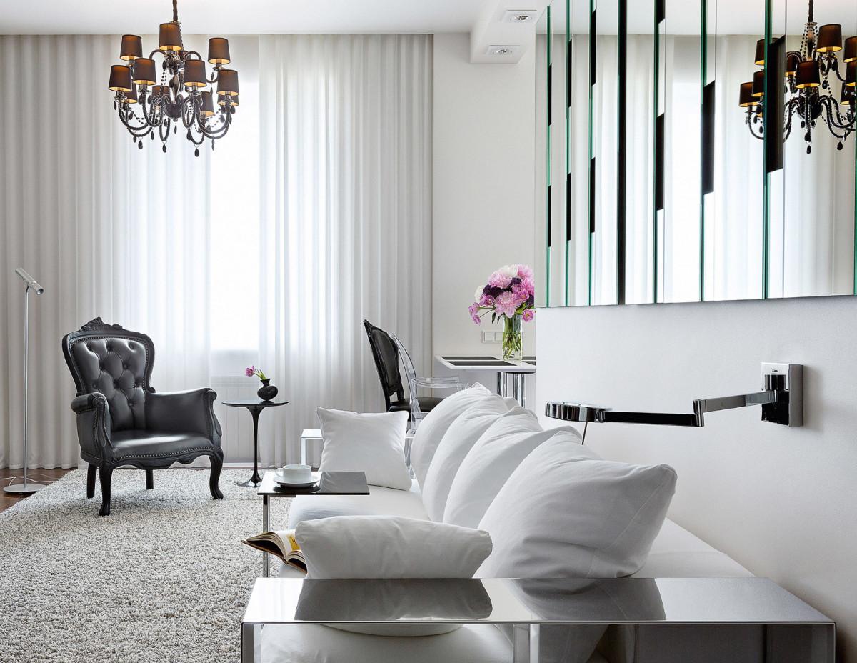 Het interieur van de week respectabele minimalisme