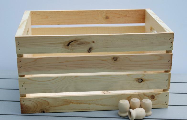 Как сделать ящик своими руками