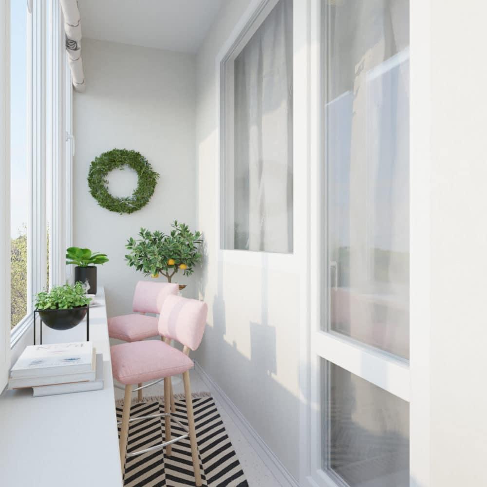 Как создать в квартире теплую атмосферу: проект в москве / s.