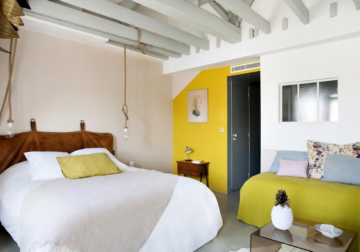 10 Sovevaerelser Pa Det Parisiske Hotel Som Vil Laere Dig Den Franske Udsmykning