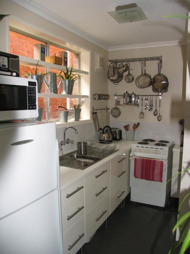 15 Zajímavých Možností Uspořádání Malých Kuchyní