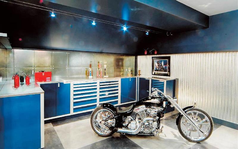 Häufig 15 schönste Garagen und Beratung zu ihrem Design EG78