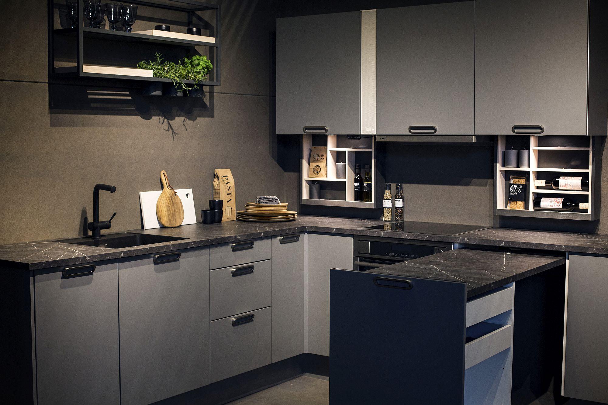 Rozložení Kuchyně Zajímavé Možnosti Designu Pro Malý