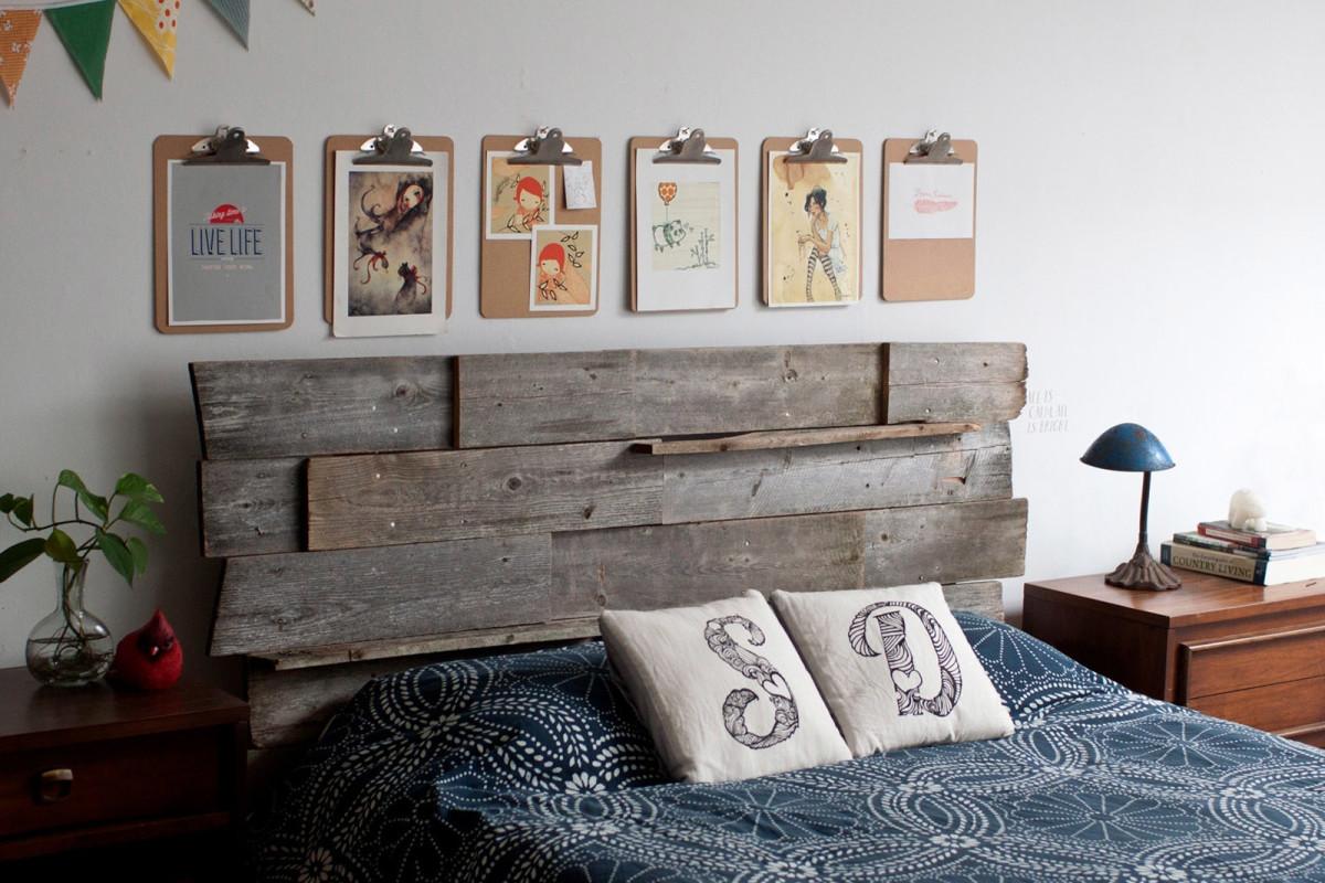 Дизайн спальни фото 2018 своими руками