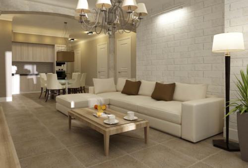 Come Disporre I Mobili Della Sala : Come sistemare correttamente i mobili in una stanza rettangolare