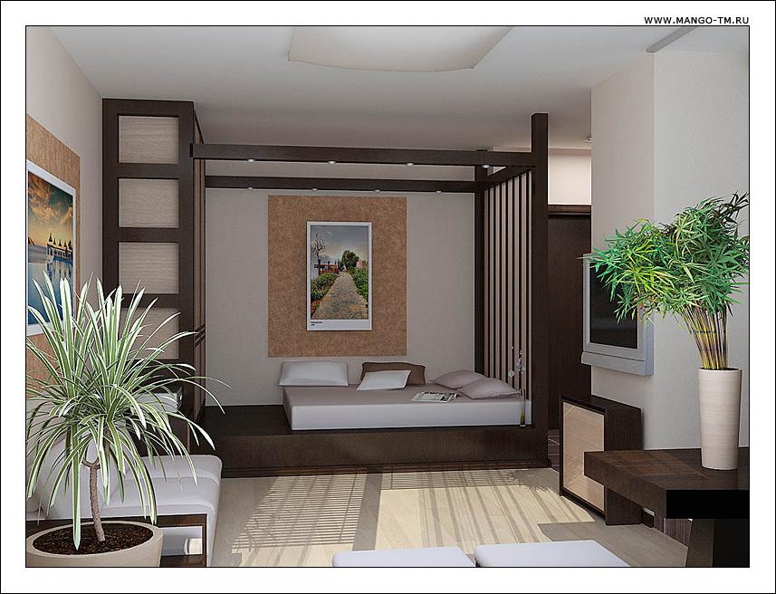 Kleine Räume Eignen Sich Für Kleine Trennwände, Die Auch Regale Sind. Zum  Beispiel Kann Es Sich ...