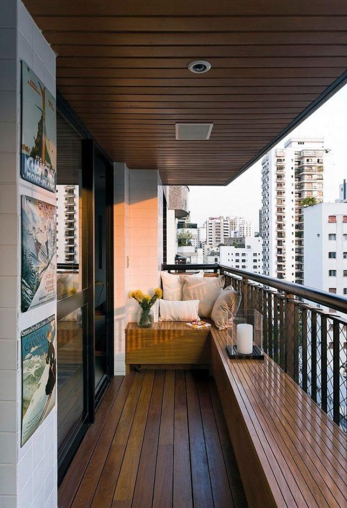 12 ideen wie einen kleinen balkon im sitzbereich drehen. Black Bedroom Furniture Sets. Home Design Ideas