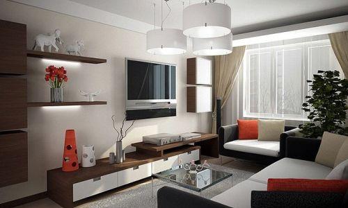 Wie Man Die Möbel Im Wohnzimmer Anordnet